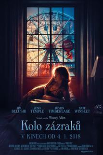 Plakát k filmu: Kolo zázraků