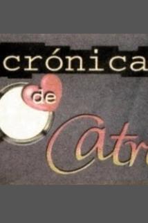 Crónicas de Catre