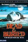 Mrtví a pohřbení