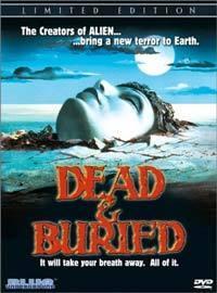 Mrtví a pohřbení  - Dead & Buried