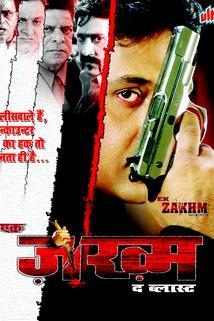Ek Zakhm: The Blast