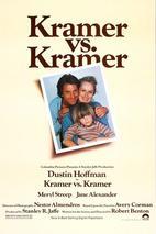 Plakát k filmu: Kramerová versus Kramer