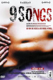 Devět písní