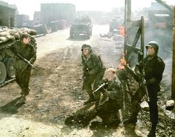 Bitva v Ardenách