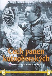 Plakát k filmu: Cech panen kutnohorských