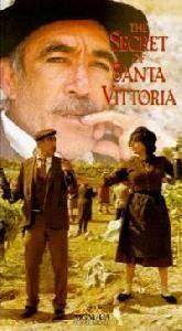 Tajemství Santa Vittorie