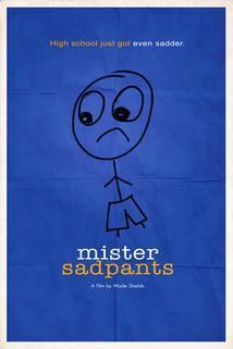 Mister Sadpants
