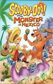 Scooby Doo: Mexicka příšera  - Scooby-Doo and the Monster of Mexico
