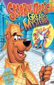 Scooby Doo: Největší tajemství