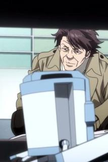 Psycho-Pass - Sweet Poison  - Sweet Poison