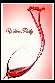 Whine Party