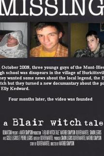 A Blair Witch Tale