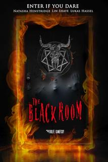 The Black Room  - The Black Room