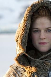 Hra o trůny - Princ ze Zimohradu  - The Prince of Winterfell