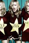 Madonna Feat. M.I.A. & Nicki Minaj: Give Me All Your Luvin'