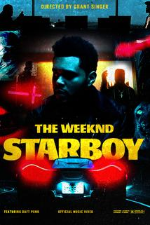 The Weeknd: Starboy Ft. Daft Punk