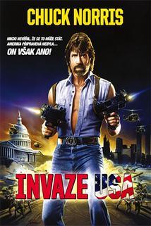 Invaze U. S. A.