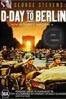 Ode Dne D až do Berlína