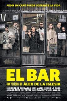 El bar  - El bar