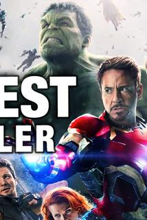 Honest Trailers - Avengers: Age of Ultron  - Avengers: Age of Ultron