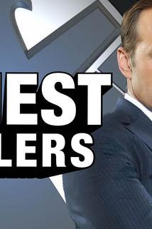 Honest Trailers - Agents of SH.I.E.L.D.  - Agents of SH.I.E.L.D.
