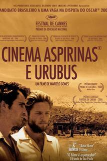 Kino, aspirin a supové