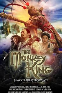 The Monkey King: The Legend Begins  - The Monkey King: The Legend Begins