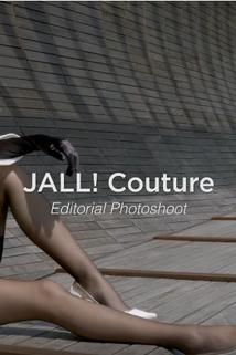 Behind the Scenes: Jall! Couture Editorial Shoot