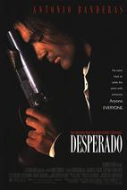 Plakát k filmu: Desperado