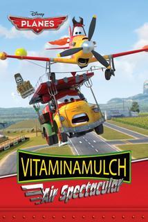 Vitaminamulch: Air Spectacular  - Vitaminamulch: Air Spectacular