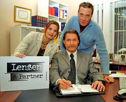 Lenssen & spol.