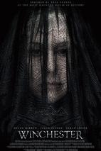 Plakát k filmu: Winchester: Sídlo démonů