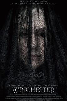 Winchester: Sídlo démonů  - Winchester