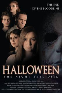 Halloween: The Night Evil Died