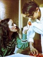 Hra o jablko