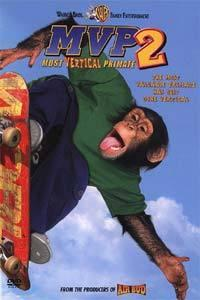 VIP 2 - Jack se vrací  - MVP 2: Most Vertical Primate