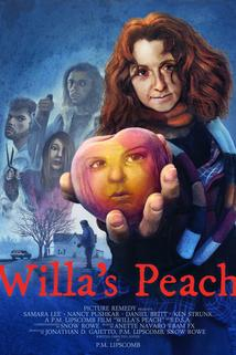 Willa's Peach