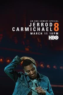 Jerrod Carmichael: 8