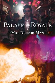 Mr. Doctor Man