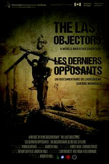 The Last Objectors