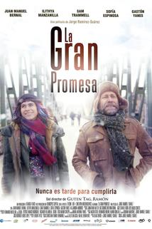 La Gran Promesa  - La Gran Promesa