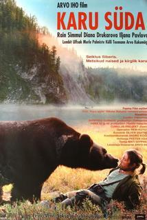 Karu Süda - Medvědí srdce