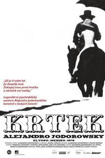 Krtek  - Topo, El