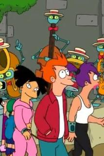 Futurama - The Series Has Landed  - The Series Has Landed