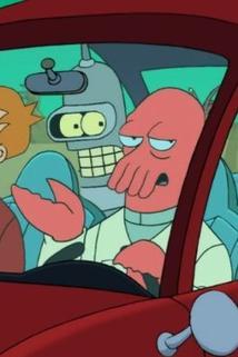 Futurama - Why Must I Be a Crustacean in Love?  - Why Must I Be a Crustacean in Love?