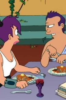 Futurama - A Bicyclops Built for Two  - A Bicyclops Built for Two