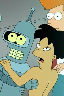 Futurama - Proposition Infinity  - Proposition Infinity