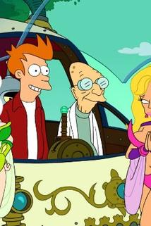 Futurama - The Late Philip J. Fry  - The Late Philip J. Fry