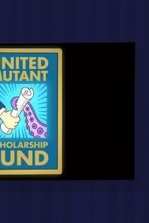 Futurama - The Mutants Are Revolting  - The Mutants Are Revolting
