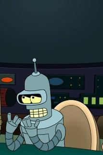 Futurama - The Silence of the Clamps  - The Silence of the Clamps